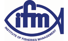 <p>Institute of Fisheries Management</p> logo
