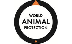World Society for the Protection of Animals logo