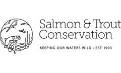 Salmon and Trout Conservation logo