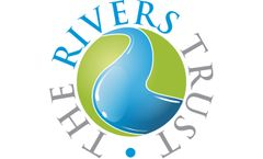 <p>The Rivers Trust</p> logo