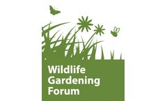Wildlife Gardening Forum logo