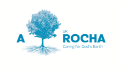 A Rocha UK logo