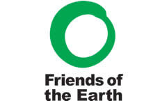 Friends of the Earth England logo