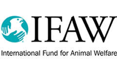 International Fund for Animal Welfare logo