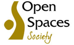 Open Spaces Society logo