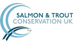 <p>Salmon & Trout Conservation UK</p> logo