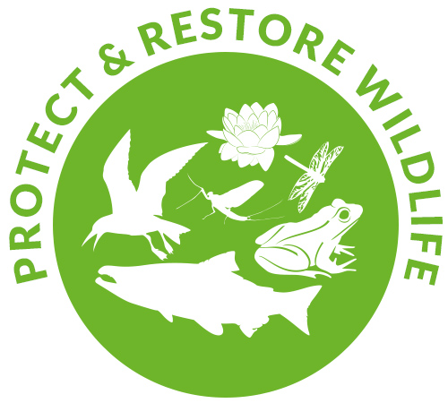 Protect & restore wildlife